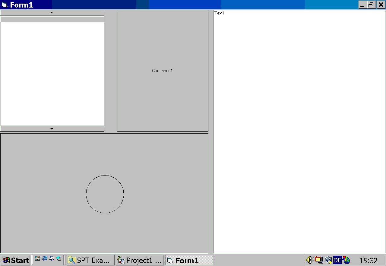 SplittingTwo ActiveX Screen shot